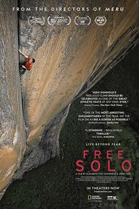 Download Free Solo (2018) (English) 480p-720p