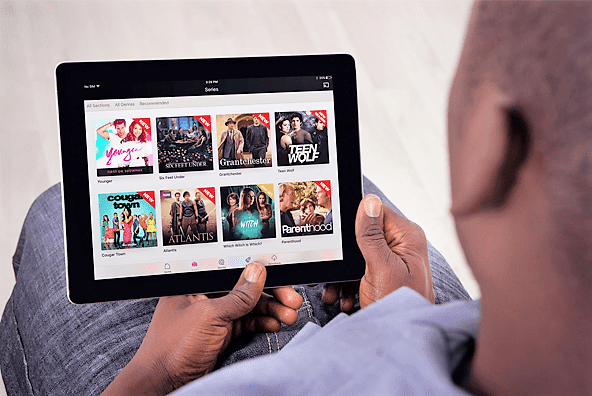 download all movie series easily
