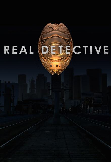Real Detective - Investigation Discovery