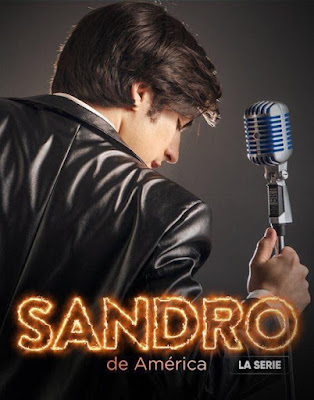 Sandro De América S01 Custom HDRip EP 09-13 Latino FT