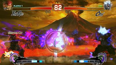 Download] Street Fighter 4 APK HD v1 00 02 Official/MOD+