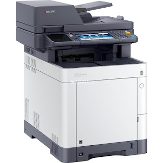 Download Driver Kyocera Ecosys M6635cidn