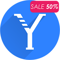 Yitax-Icon-Pack Yitax – Icon Pack v10.4.0 Cracked APK Is Here ! [LATEST] Apps