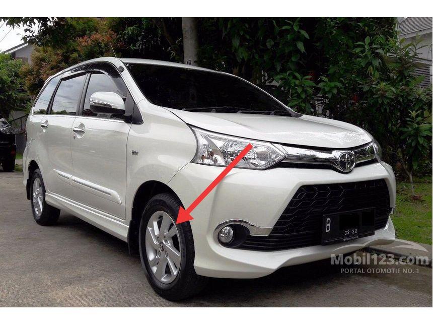 Velg Grand New Veloz 1.3 Warna Avanza Dark Brown Harga Dan Fisik Part Toyota 1 3 Liriapro X Do With Gadget
