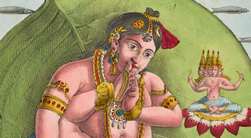 Smithsonian exhibition traces European and American fascination with Indian devotion