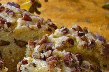 Southern Pecan Pound Cake | Rahasia Masak