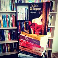 Judith McNaught Kitapları
