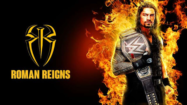 roman reigns 4k ultra hd wallpaper