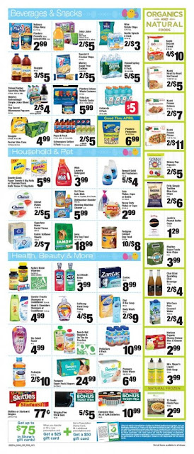 Weekly Ad Store Finder