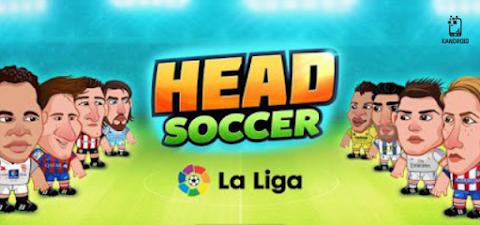 Head Soccer LaLiga 2017 v4.3.0 Apk Mod [Dinheiro]