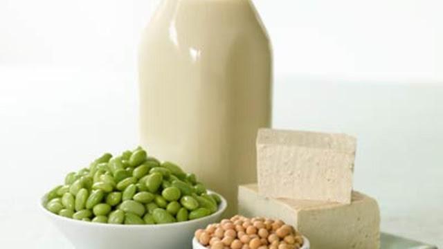 5 Alternative Proteins For Vegetarians