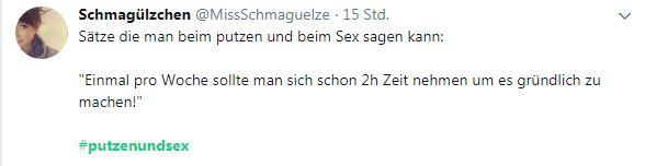 Hashtag sex