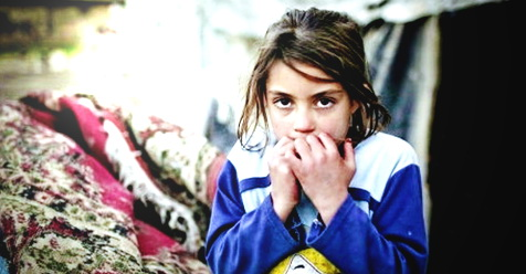Kisah Pilu Seorang Anak Yatim Madinah Di Hari Raya Idul Fitri