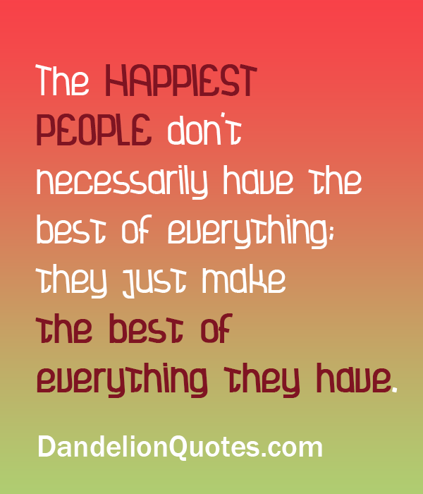Happiness Quote: Your Happiness Factor: Tuesday Quotes
