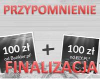 Finalizacja promocji Zgarnij Premię z Bankiem Millennium - II edycja