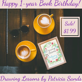 https://www.amazon.com/Drawing-Lessons-Patricia-Sands-ebook/dp/B06XPDYLLD/ref=sr_1_1?ie=UTF8&qid=1533471379&sr=8-1&keywords=drawing+lessons+patricia+sands