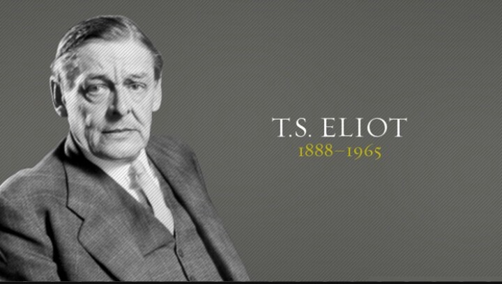 interaction with the audience t s eliot The complete prose of t s eliot: the critical edition  in showing the interaction and influence of differ-  but italians as the english audience of that day.