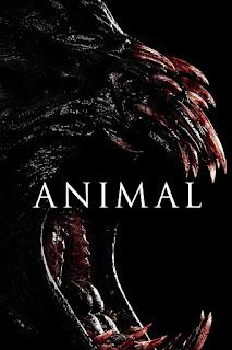 Baixar Filme Animal Dublado 2014