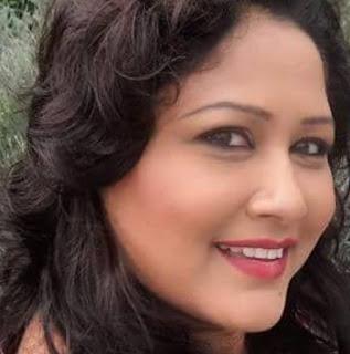Jhumma Mitra age, actress, wiki, biography, kuch rang pyar ke aise bhi