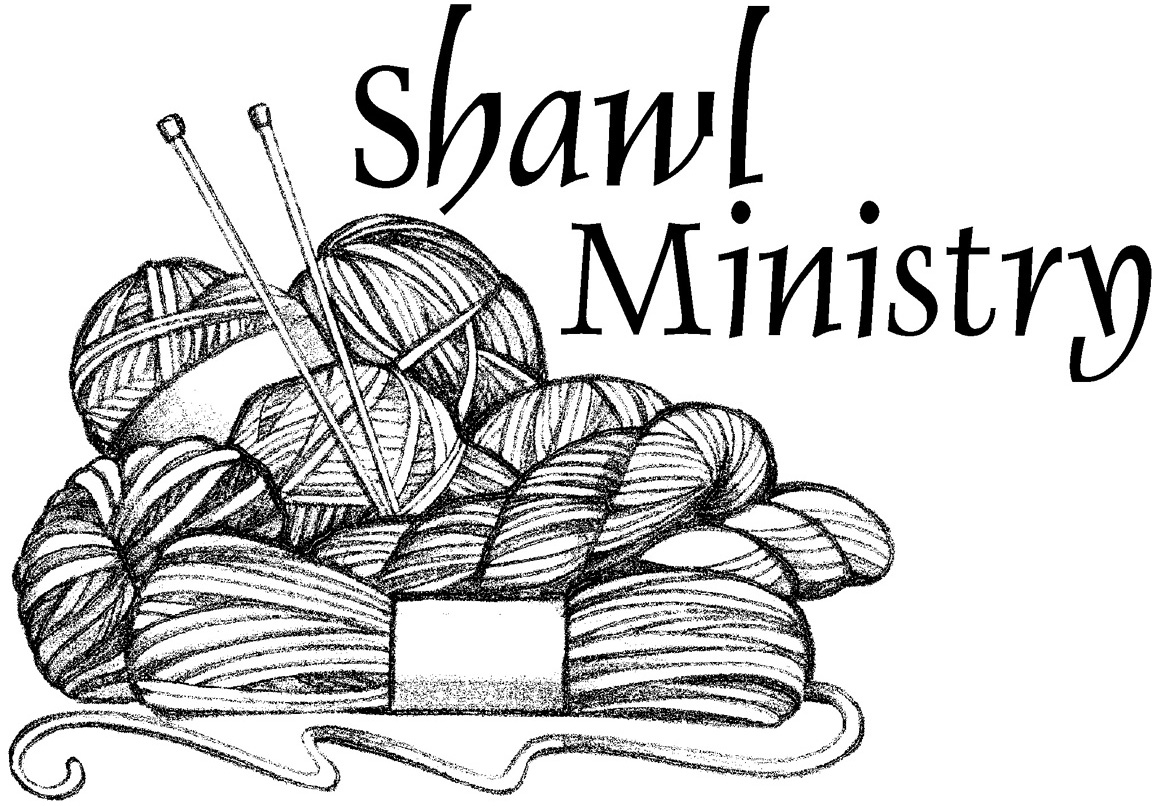 Three Rivers Episcopal: Shawl ministry offers comfort for