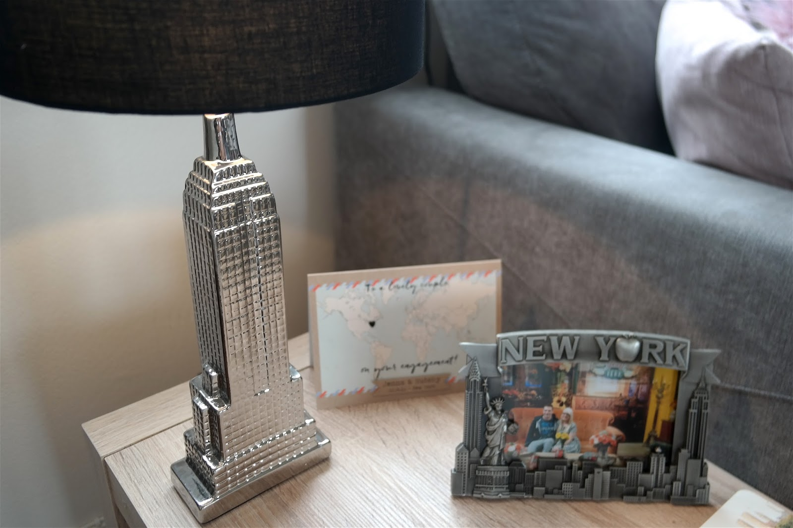 The Iconic New York Building Can Bring Back Instant Memories Of The City,  Whether Itu0027s Of The View From The Top Of The Rock Out To The Building That  ...