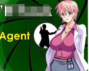 Secret Agent Full English