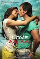 Love Aaj Kal (2009) Full Movie [Hindi-DD5.1] 720p BluRay ESubs Download