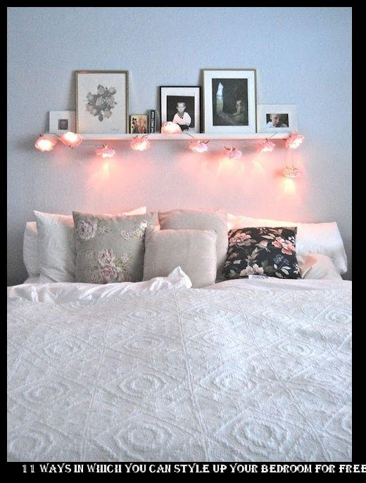d56472ca7131 shoe on sale 11 Ways In Which You Can Style Up Your Bedroom For Free ...