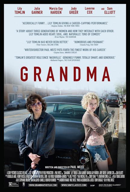 Grandma (2015) ταινιες online seires oipeirates greek subs