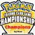 The Pokemon World Tournament Past Champions by Year..