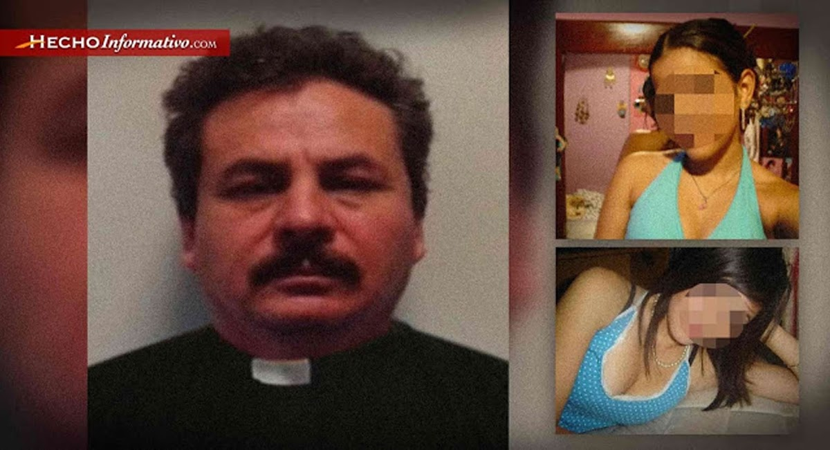 pastor embarazar iglesia padre hermanas