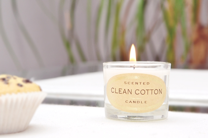 h&m candle