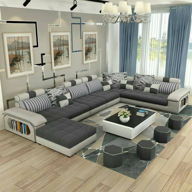 The Most Comfortable Sofas & Couches - Decor Units