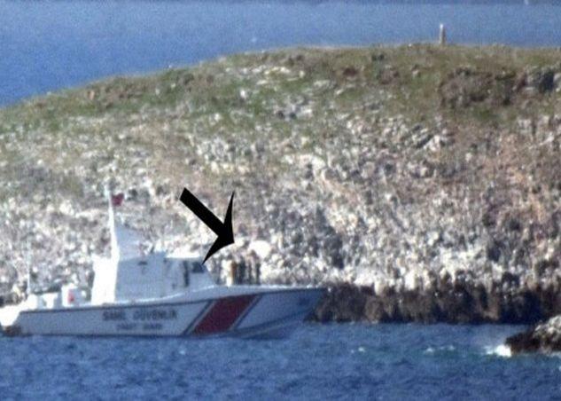 ΠΡΟΕΙΔΟΠΟΙΗΣΗ: «Ο Ερντογάν θα Προκαλέσει ΘΕΡΜΟ ΕΠΕΙΣΟΔΙΟ σε Ελληνικό Έδαφος…» MONTAΡΙΣΜΕΝΟ το τουρκικό βίντεο για τα Ίμια