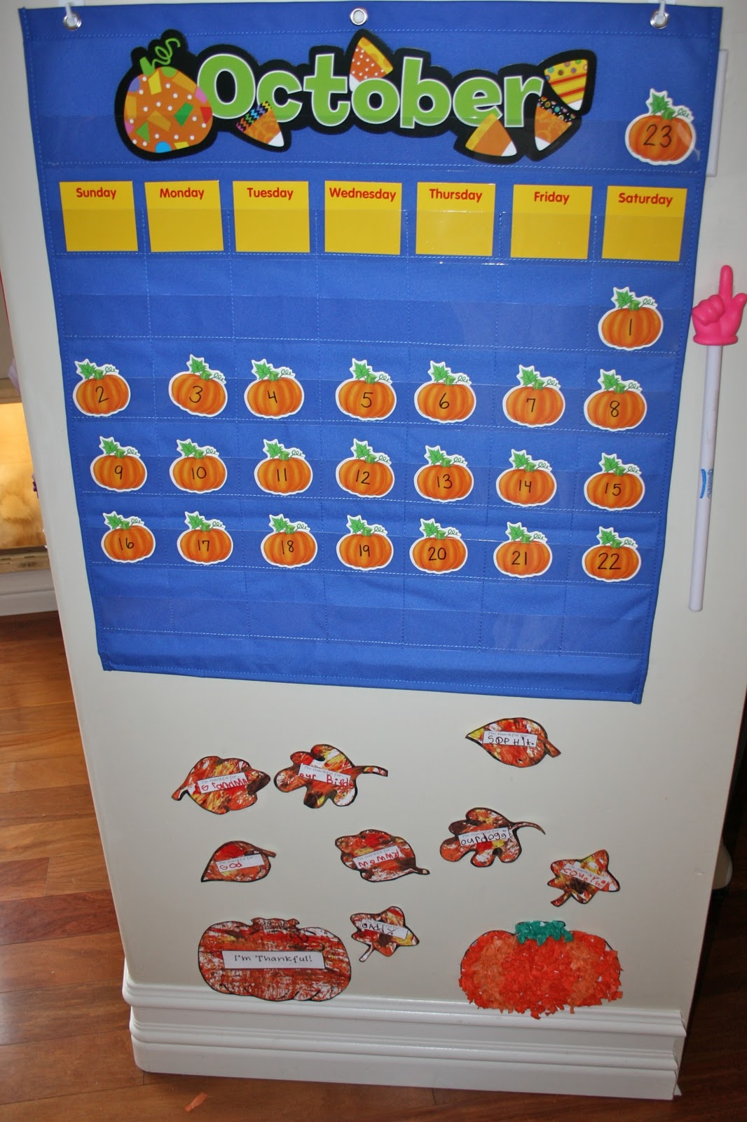 Pumpkin Crafts And Free Printables