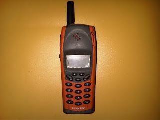 hape jadul Ericsson R250