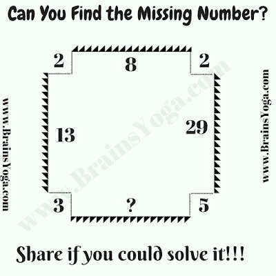 Maths Hard Picture Puzzle for Teens