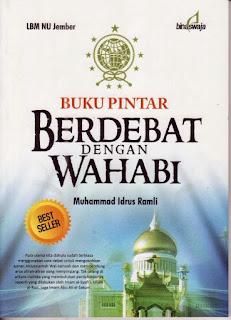Jual Buku Pintar Berdebat dengan Wahabi |Agen Buku Aswaja Yogyakarta