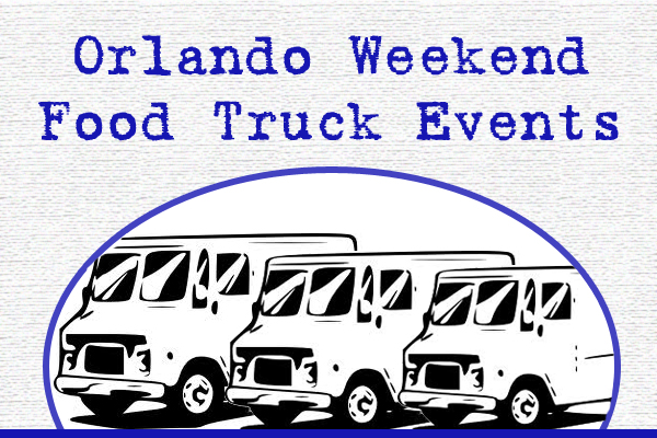 Longwood Food Truck Friday