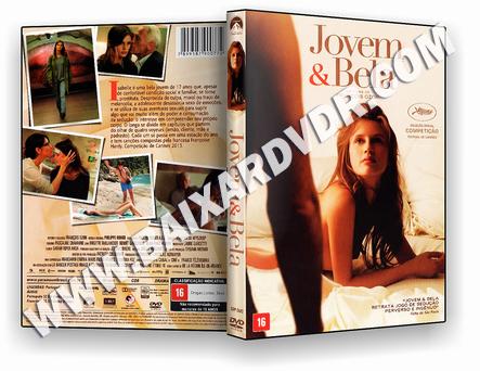 Jovem e Bela (2013) DVD-R OFICIAL