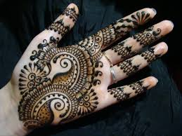 Mehndi Designs For Palm : New antique arabic mehndi designs for hands and palm