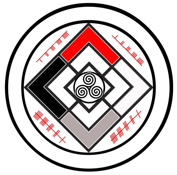 Into the Mound: A Gaelic Four-Quarters Warding