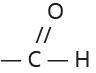 gugus fungsi aldehid