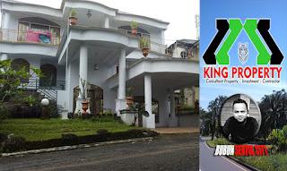 Rp 6 Jt / Perhari Disewakan Rumah Harian / GUES HOUSE + Kolam Reanag Di Bukit Golf Hijau Sentul City ( code : 415 )