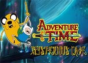 Mysterious Cave Hora de aventura juego