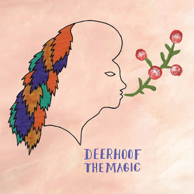 "DEERHOOF ""The Magic"""