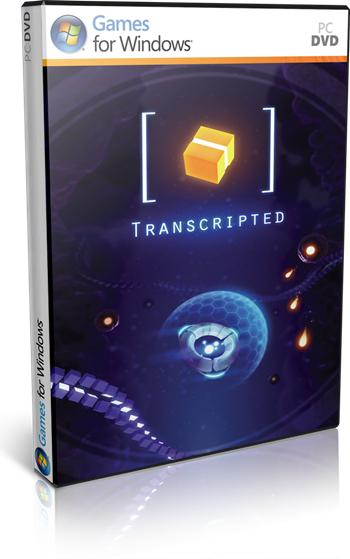 Transcripted PC Full Español Theta Descargar 1 Link 2012