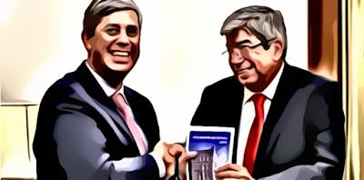 Orçamento para 2019, abstencionismo e (ainda) caso Tancos
