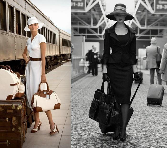 Popolare Outfit viaggio: cosa indossare in viaggio DX49