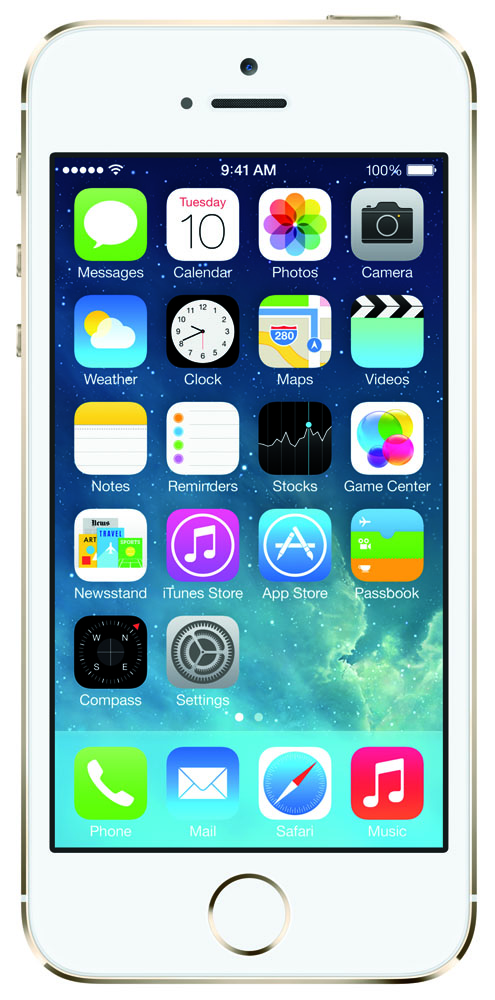 Apple iPhone 5s - Video Reviews